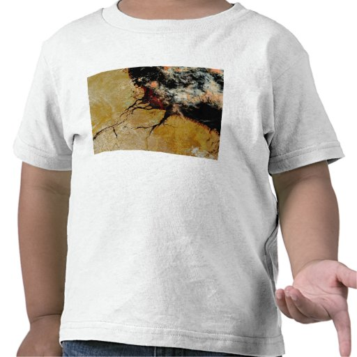 Amazon River in northern Brazil T-shirts