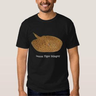 Amazon Tiger Stingray T Shirt