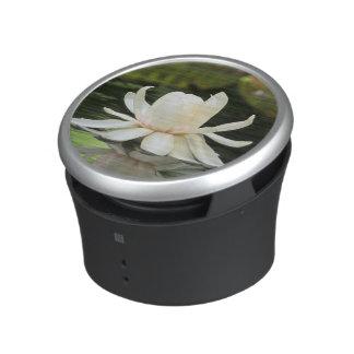 Amazon Water Lily (Victoria Amazonica) Flower Bluetooth Speaker