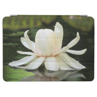Amazon Water Lily (Victoria Amazonica) Flower iPad Air Cover