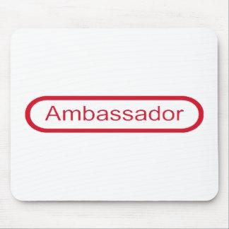 Ambassador Mouse Mat