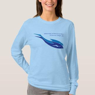 Ambassadors of the Environment El Capitan Canyon T-Shirt