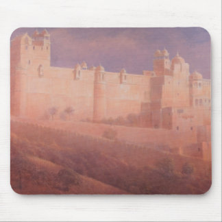 Amber Fort Jaipur Mouse Pad