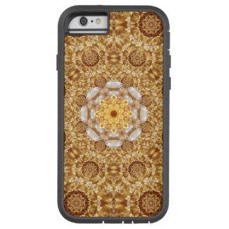 Amber Mandala Tough Xtreme iPhone 6 Case