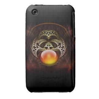 Amber Relic Blackberry Case