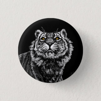 Amber Soul 3 Cm Round Badge
