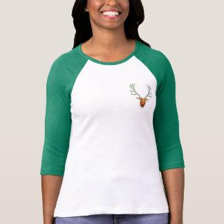 Amber Stag Apparel Tshirt