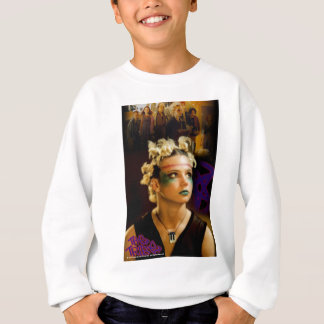 Amber The Tribe Sweatshirt