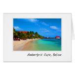 Ambergris Caye San Pedro Belise