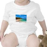 Ambergris Caye San Pedro Belise Baby Creeper