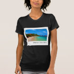Ambergris Caye San Pedro Belise Tee Shirt