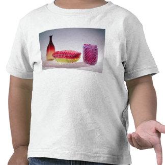 Amberina bottle, New England Glass Company, 1885 T Shirts