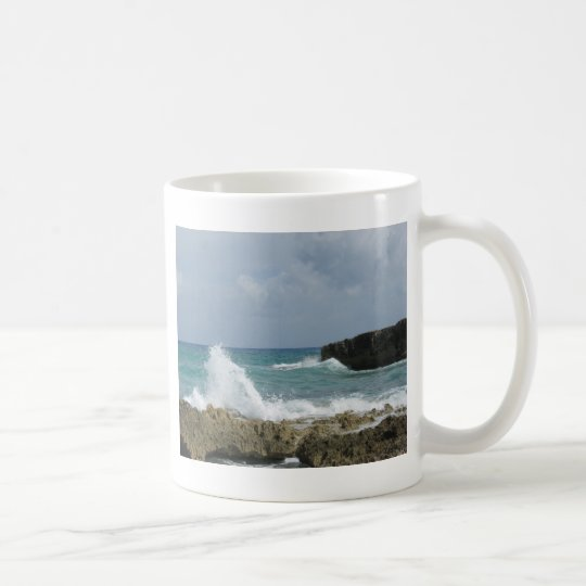 Ambers Sea Breeze Coffee Mug