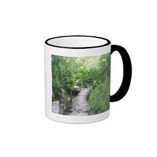 Ambers Worn Path Ringer Mug