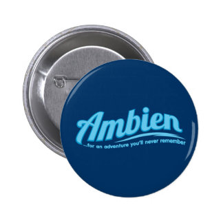 Ambien: For an adventure you'll never remember Buttons