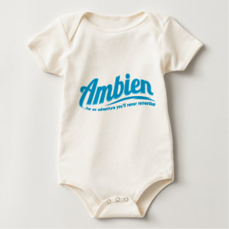 Ambien: For an adventure you'll never remember Rompers