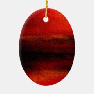 Ambience (4) christmas ornament