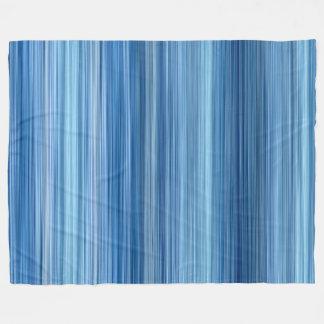 Ambient 1, Contemporary original modern art Fleece Blanket