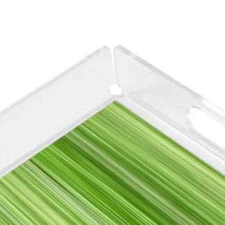 "Ambient 3 Green, Original modern design ""Key Lime"""