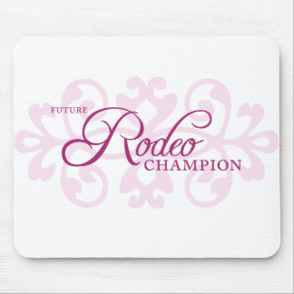 Ambition Rodeo Mouse Pad