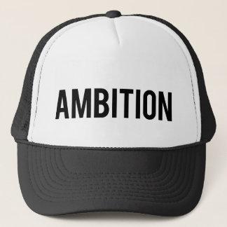 Ambition Trucker Hat