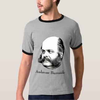 Ambrose Burnside -- Civil War General T-Shirt