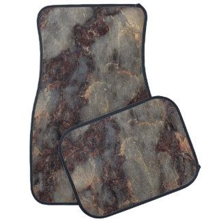 Ambrosia Stone Pattern Background  - Stunning! Floor Mat