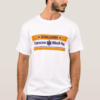 Ambulance Movie T Shirt