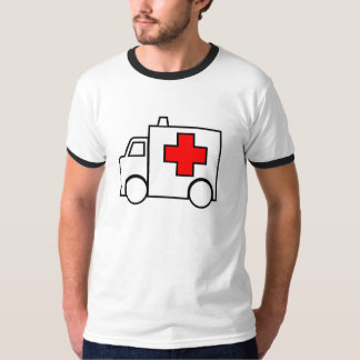Ambulance Shirt