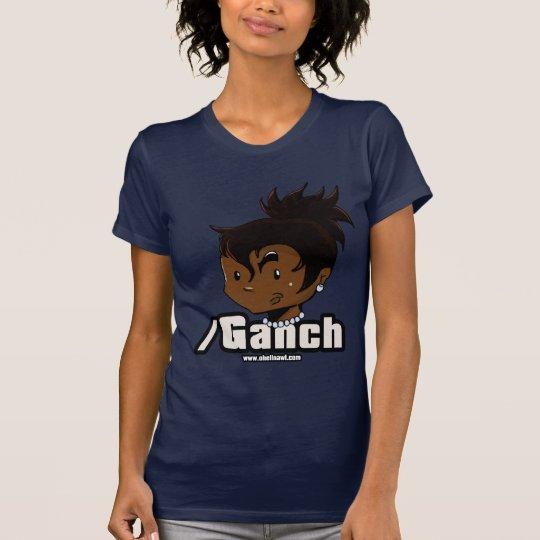 Ambz is a ganch T-Shirt