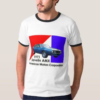 AMC 1971 Javelin AMX T-Shirt