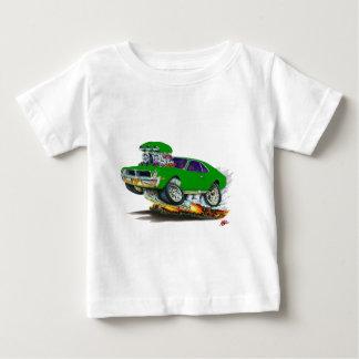 AMC Javelin Green Car Shirt
