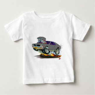 AMC Javelin Grey Car Tshirts
