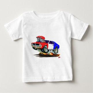 AMC Javelin RedWhiteBlue Car Baby T-Shirt