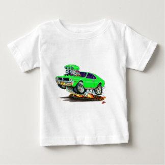 AMC Javelin Sublime Green Car T Shirt