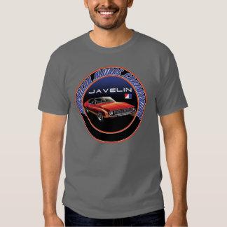 AMC Javelin Tee Shirts