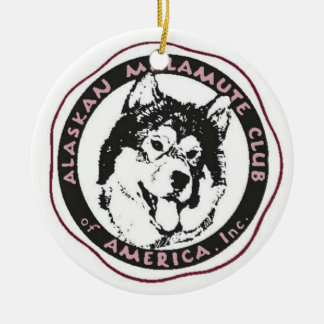 AMCA Christmas ornament