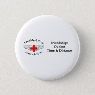 AMEA friendships 6 Cm Round Badge
