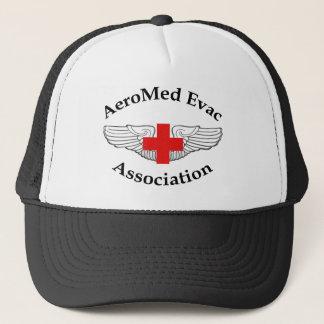 AMEA Logo flat version Trucker Hat