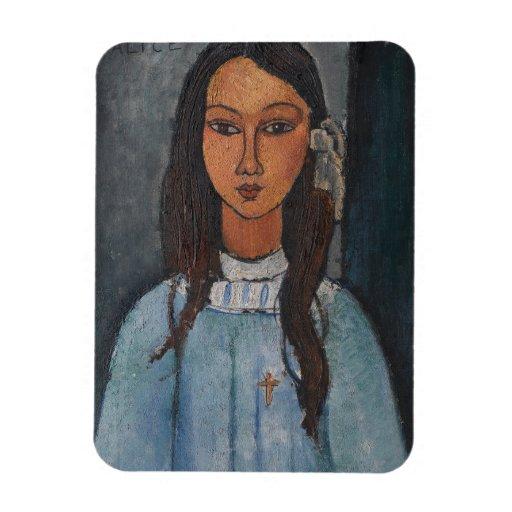 Amedeo Modigliani - Alice Magnets