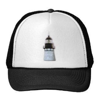 Amelia Island Lighthouse Trucker Hat