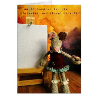 Amelia's Amazing Adventures Card