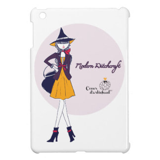 Amelie-  Modern Witch iPad Mini Cover