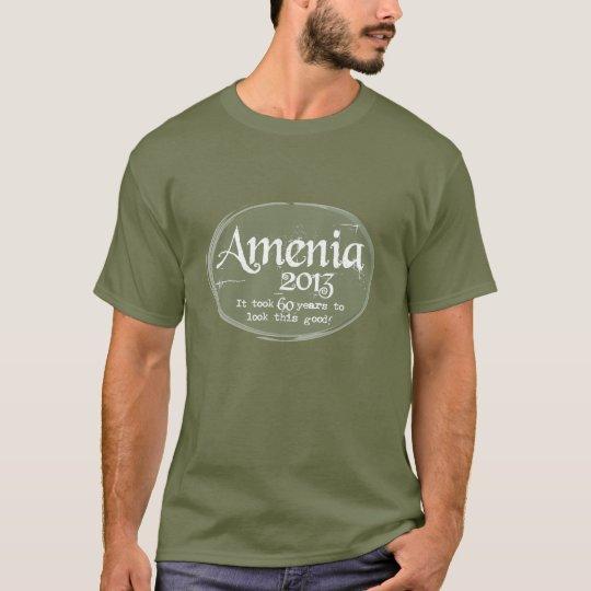 Amenia 2013 T-Shirt