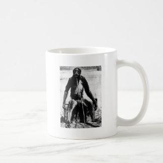 Ameranthropoides loysi coffee mugs