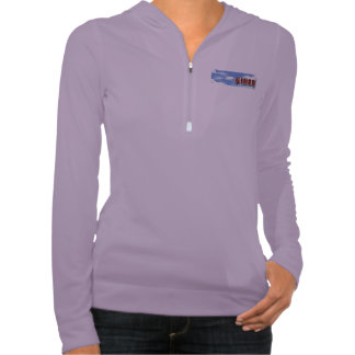 Amerian Diner Hooded Pullovers