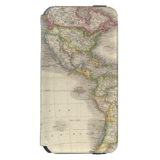 America 2 incipio watson™ iPhone 6 wallet case