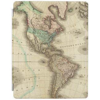 America 5 iPad cover