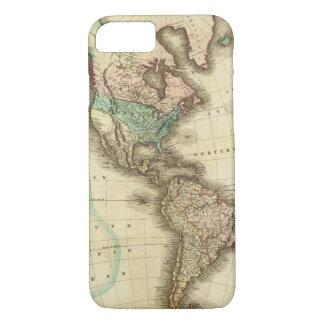 America 5 iPhone 8/7 case