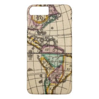 America 6 iPhone 8 plus/7 plus case